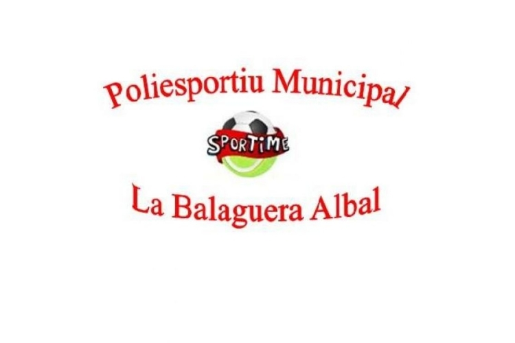 POLIESPORTIU MUNICIPAL LA BALAGUERA D' ALBAL