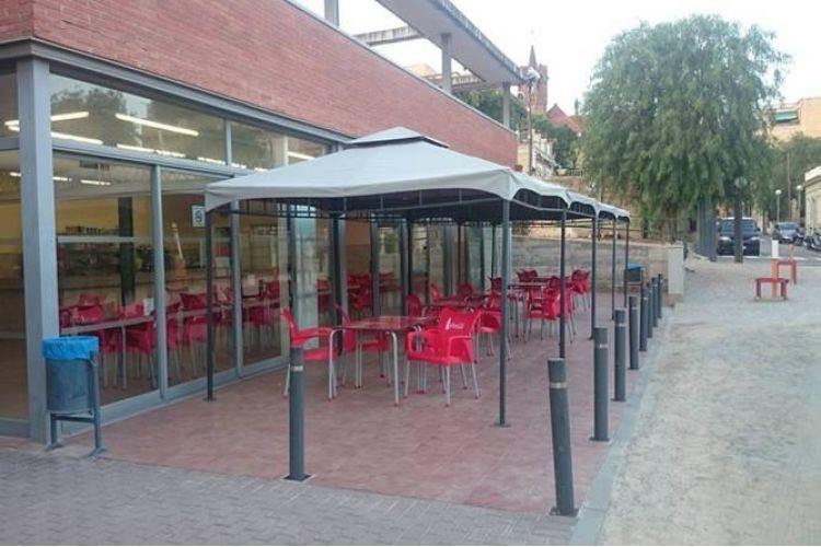 Bar Colegio Jesús Maria Barcelona