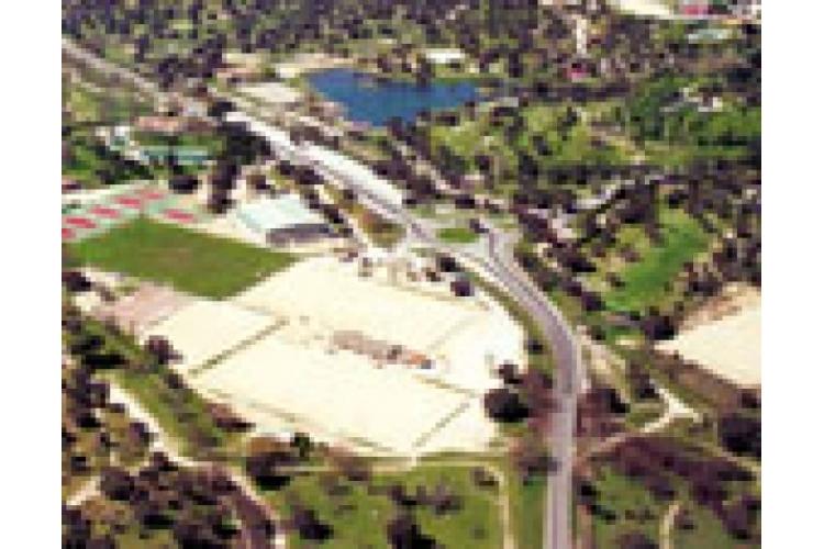 Complejo Deportivo Municipal de Boadilla del Monte