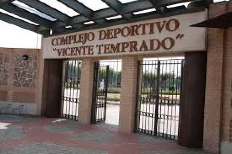 """Complejo Deportivo """"Vicente Temprado"""" de Humanes de Madrid"""