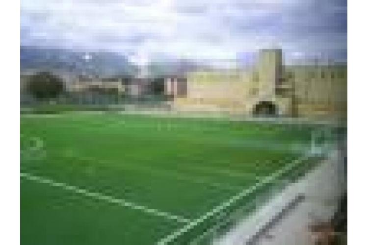 Campo futbol Complejo Deportivo Municipal