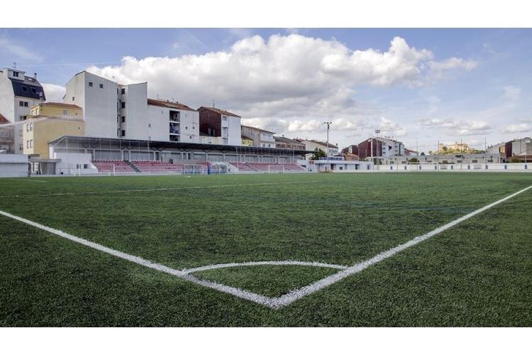 Campo de Fútbol Municipal Luis Bodegas de Monforte de Lemos