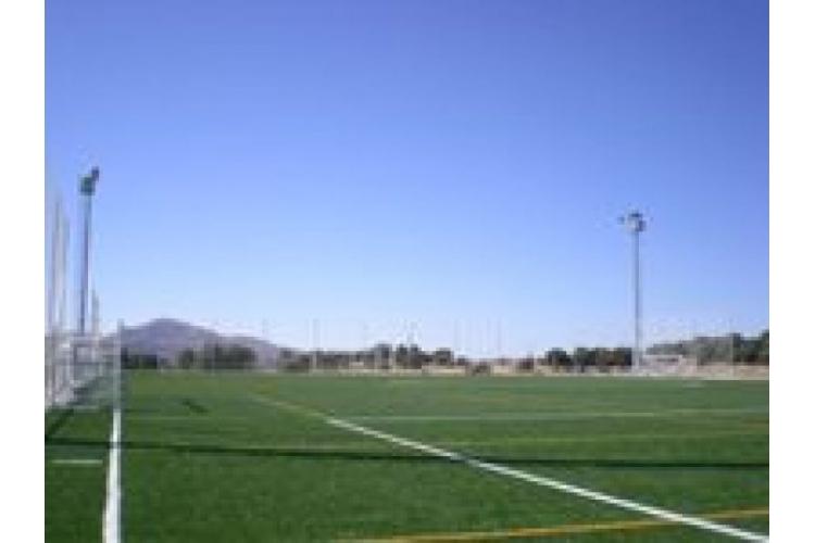 Campo de Fútbol Municipal de Navalafuente