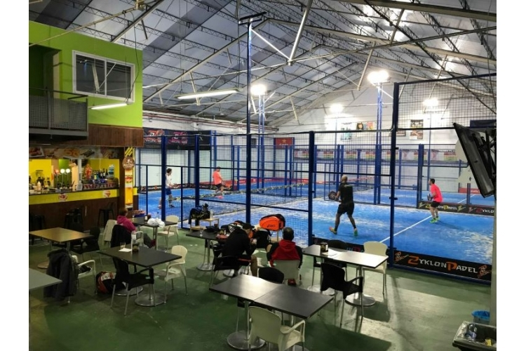 PADEL COSTA BRAVA INDOOR