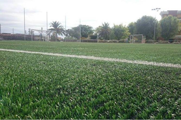 Pista Fútbol-7 Colegio Alemán Barcelona