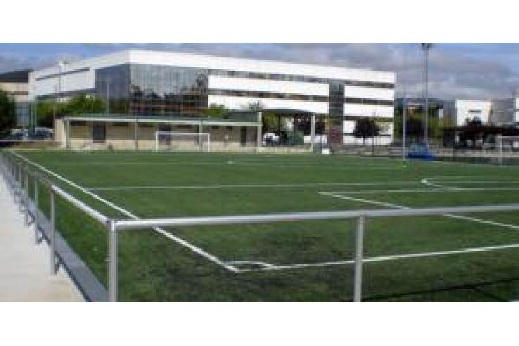 Campos de Fútbol A Xunqueira de Pontevedra