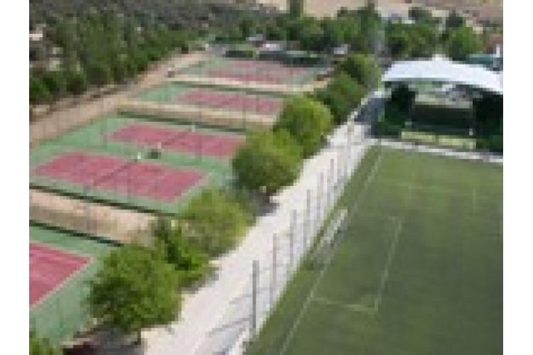 Complejo Deportivo Municipal