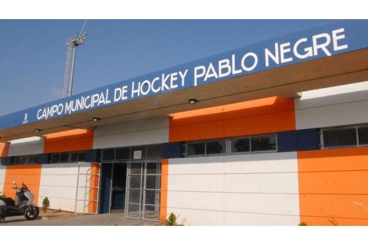 CAMPO DE HOCKEY PABLO NEGRE DE SAN FERNANDO
