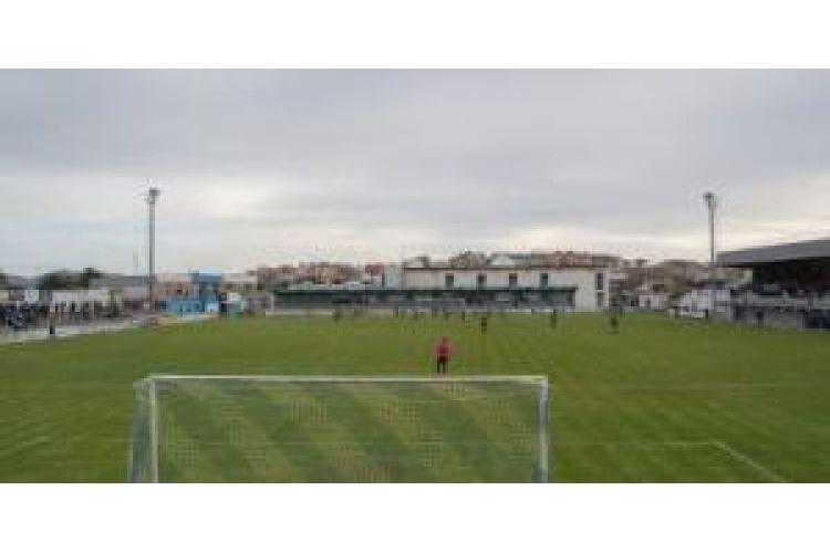 Campos de Fútbol de Baltar (Portonovo) de Sanxenxo