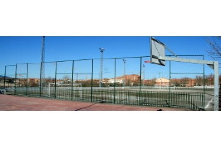 Instalaciones Deportivas de la Fuenfresca de Teruel