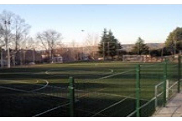 Área deportiva de
