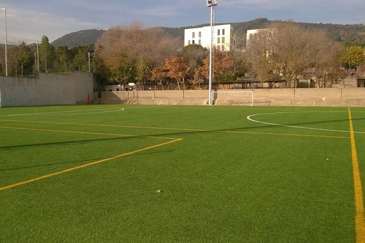 Diez años de fútbol 7 para personas con parálisis cerebral